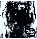 Vynil Against Me! - The Original Cowboy