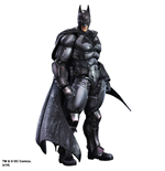 Batman Arkham Origins Play Arts Kai Action Figure Batman 27 cm
