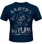 Sons of Anarchy T-shirt - Outlaw