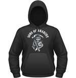 Sons of Anarchy Hoodie - Classic