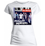 One Direction T-shirt 147295