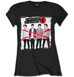 5 seconds of summer T-shirt 147303