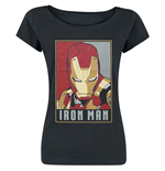 Iron Man T-shirt 147378