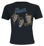 The Police  T-shirt 147690
