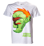 Street Fighter T-shirt 147721