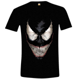 Spiderman T-shirt - Venom Smile