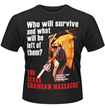 Texas Chainsaw Massacre T-shirt 147784