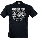 Machine Head  T-shirt 147800