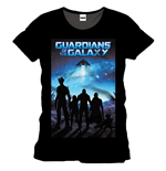 Guardians of the Galaxy T-shirt 147890