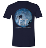 E.T. the Extra-Terrestrial T-shirt 147942