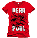 Deadpool T-shirt - Deadpool