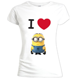 Despicable me T-shirt 147984