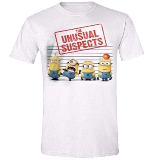 Despicable me T-shirt 147985