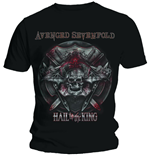Avenged Sevenfold T-shirt 148021