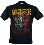 Avenged Sevenfold T-shirt 148023