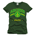 Arrow T-shirt - Superhero Athletics