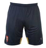 2015-2016 Arsenal Away Football Shorts