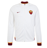 2015-2016 AS Roma Nike Authentic N98 Jacket (White)