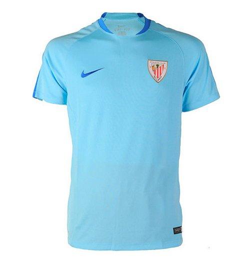 Inocente evitar ciclo  Buy 2015-2016 Athletic Bilbao Nike Training Shirt (Tide Blue)