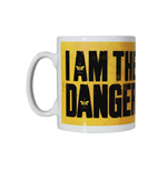 Breaking Bad Mug- I Am The Danger