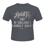 Spinal tap T-shirt 148195