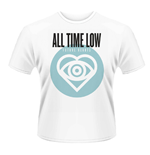 All Time Low - Future Hearts T-shirt (unisex)