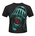 2000AD T-shirt Judge Death - Judge Death