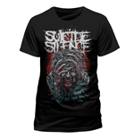Suicide Silence T-shirt 148359