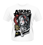 Asking Alexandria T-shirt 148361