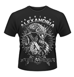 Asking Alexandria T-shirt 148546