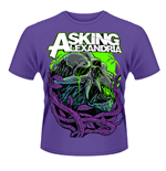 Asking Alexandria T-shirt 148646