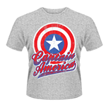 Captain America T-shirt 148691