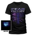 Fear Factory T-shirt 148756