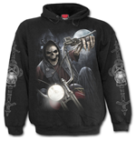 Night Church - Hoody Black