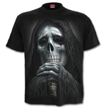 Requiem - T-Shirt Black