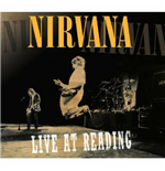 Vynil Nirvana - Live At Reading (2 Lp)