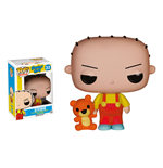 Family Guy POP! Television Vinyl Figure Stewie 9 cm