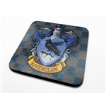 Harry Potter Coaster Ravenclaw Crest 6-Pack