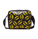 Batman Messenger Bag Logos