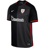 2015-2016 Athletic Bilbao Away Nike Shirt (Kids)