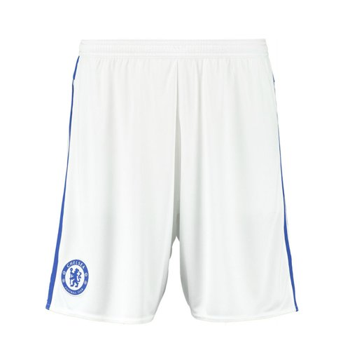 2015-2016 Chelsea Adidas Away Shorts (Kids)