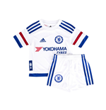 2015-2016 Chelsea Adidas Away Little Boys Mini Kit