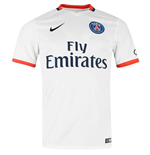 2015-2016 PSG Away Nike Shirt (Kids)