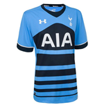 2015-2016 Tottenham Womens Away Shirt