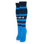 2015-2016 Tottenham Away Football Socks (Blue) - Kids
