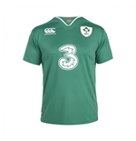 2015-2016 Ireland Home Pro Rugby Shirt