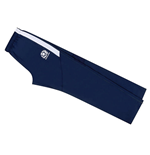 2015-2016 Scotland Macron Rugby Microfibre Travel Pants (Navy)