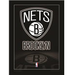 Brooklyn Nets Poster 150053