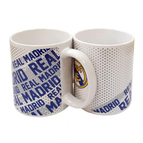 Real Madrid F.C. Mug IP