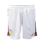 2015-2016 Aston Villa Home Football Shorts